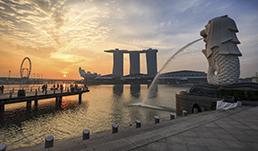 Honorary Consulate in Singapore